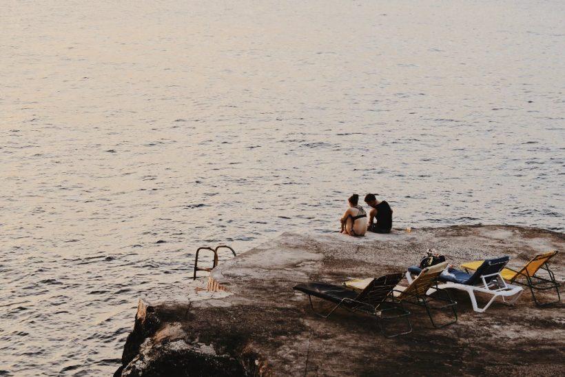 Έρωτας, βόλτες και γιασεμιά