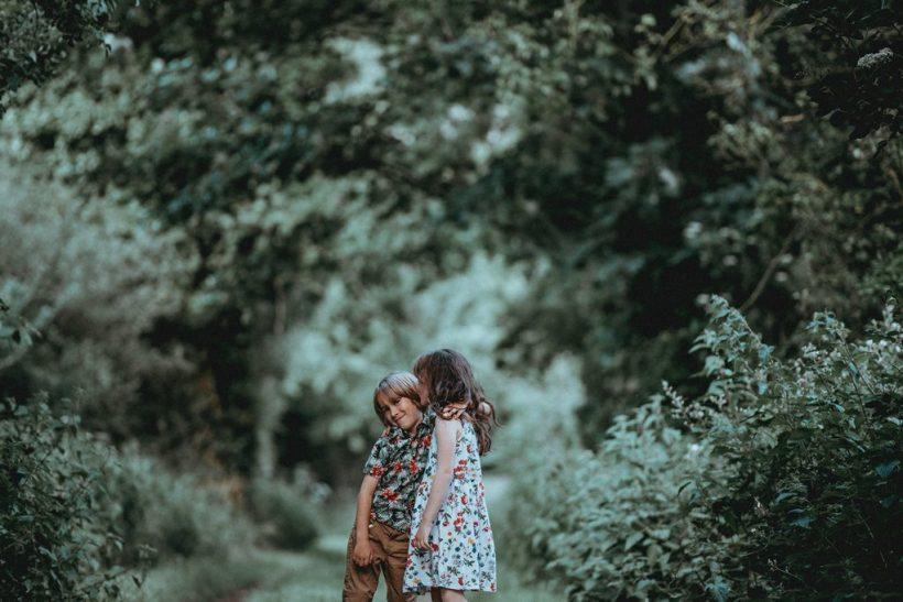 Όσοι αγαπήθηκαν από μικρά αγαπήθηκαν παντοτινά