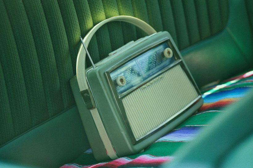 Η ασύγκριτη ομορφιά του ραδιοφώνου