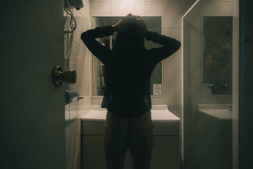 Την αγωνία του τεστ εγκυμοσύνης την περνάς με την κολλητή
