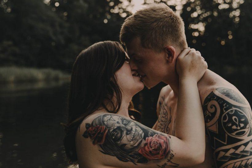 Όσο πιο γελοία τα υποκοριστικά τόσο πιο ερωτευμένοι