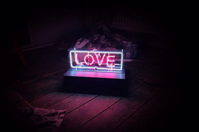 Η αγάπη είναι αλτρουισμός