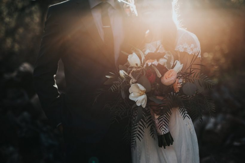 Θα καλούσες πρώην στον γάμο σου;