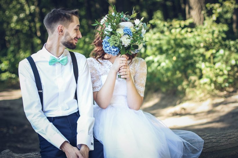 Οι «δεν παντρεύομαι» παντρεύονται πρώτοι!