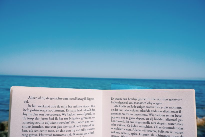 Θάλασσα, έμπνευση και συγκέντρωση