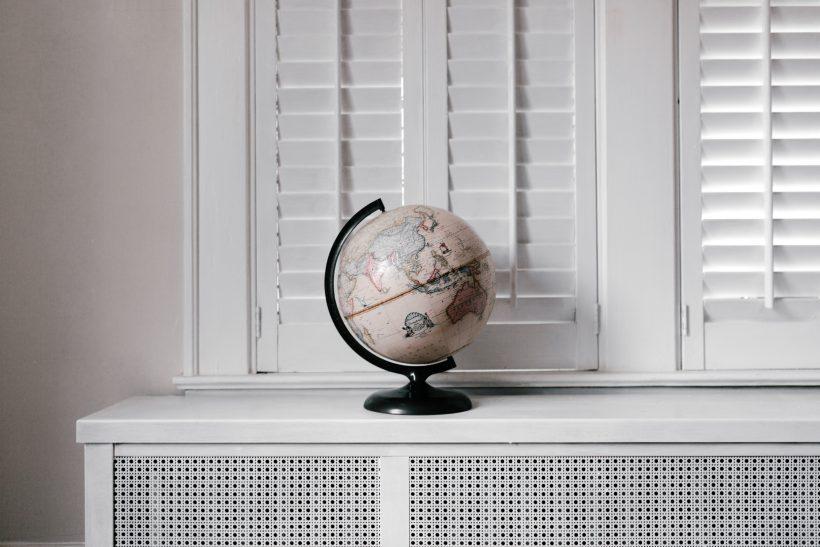 Δεν είσαι το κέντρο του κόσμου