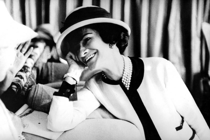 Women We Love | Coco Chanel