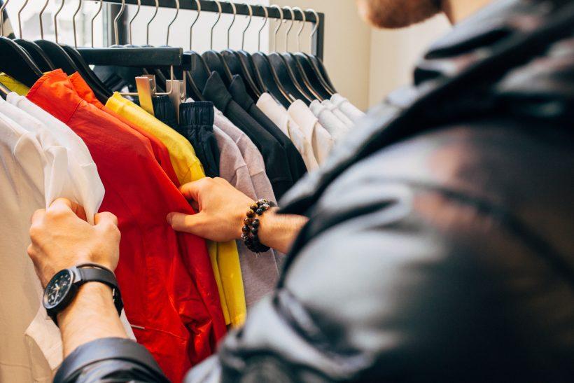 Μια βόλτα στα μαγαζιά μπορεί να 'ναι θεραπευτική
