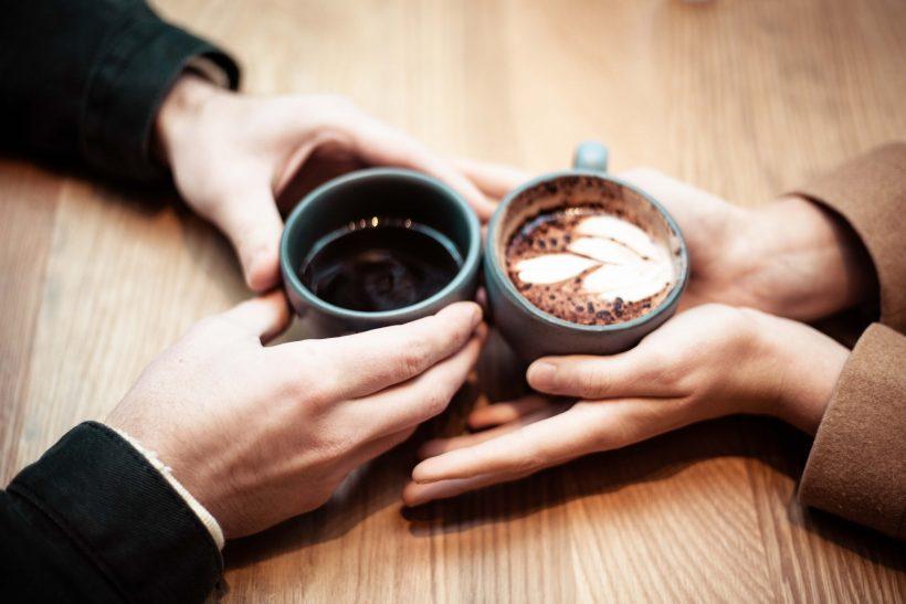 Πρώτο ραντεβού· ενθουσιασμός, άγχος, αμηχανία