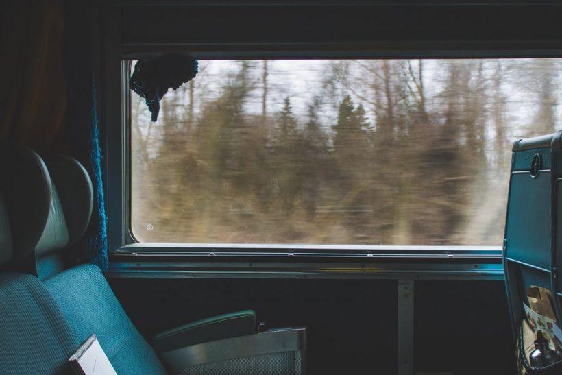 Ταξίδι με τρένο θα πει νοσταλγία
