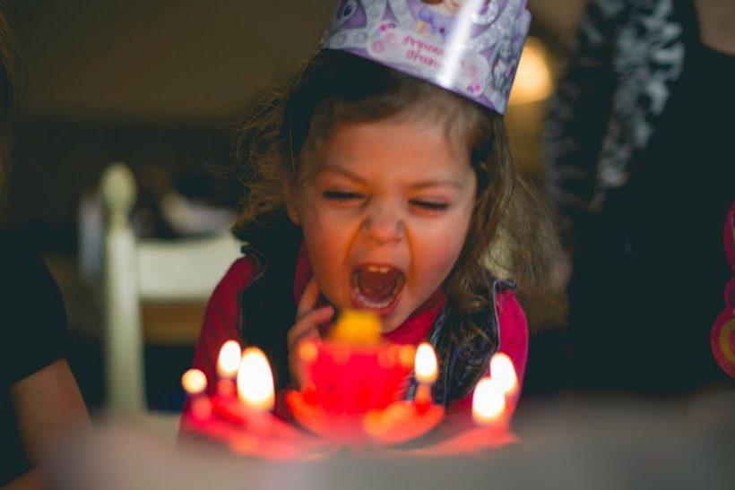 Παιδικό πάρτι∙ ο εφιάλτης κάθε γονιού