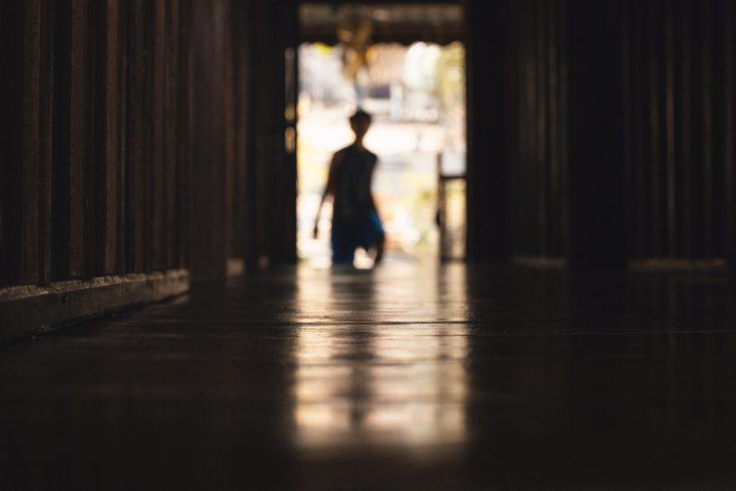 Αν έφυγε και γύρισε, κατάλαβε το λάθος του· δεν του άλλαξες εσύ γνώμη