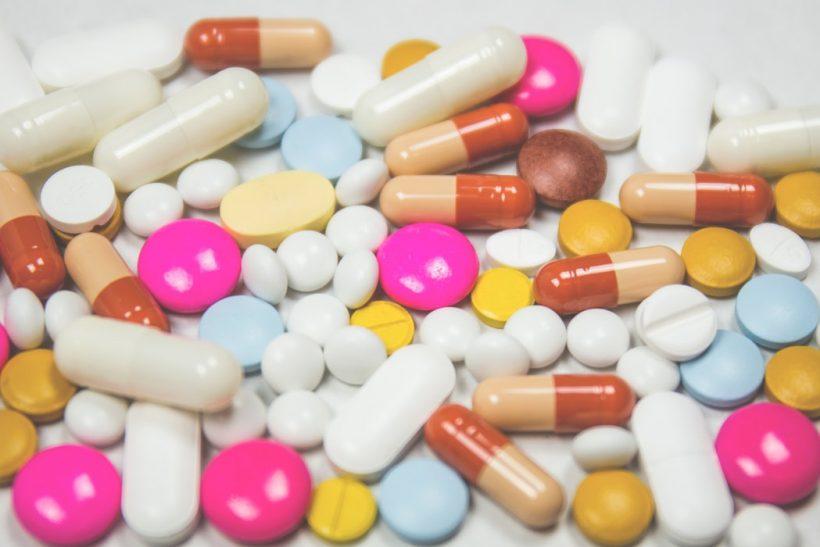 Τα χάπια δεν είναι πάντα η λύση
