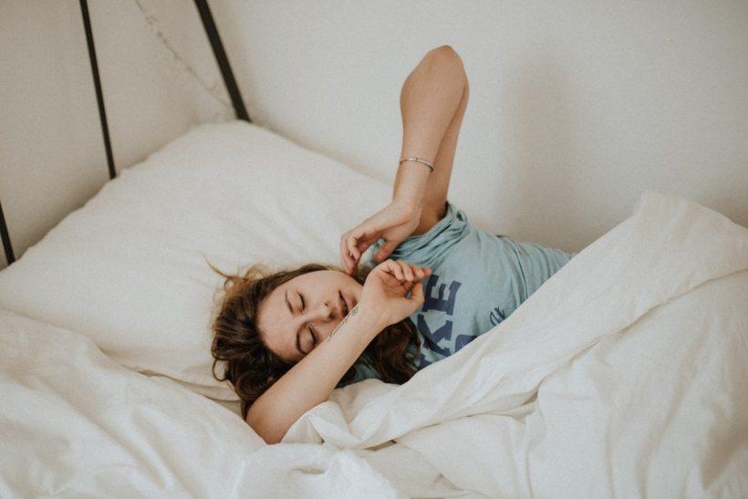 Κλινομανία: δε θέλουμε να σηκωθούμε απ' το κρεβάτι μας