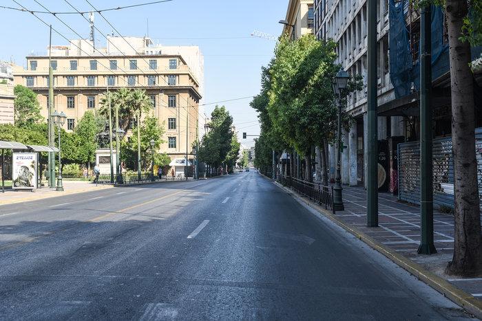 Διακοπές στην καλοκαιρινή Αθήνα· δοκίμασέ το έστω μια φορά