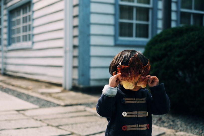 Εκθέτεις πρώτα το παιδί όταν ανεβάζεις στιγμές του στα social