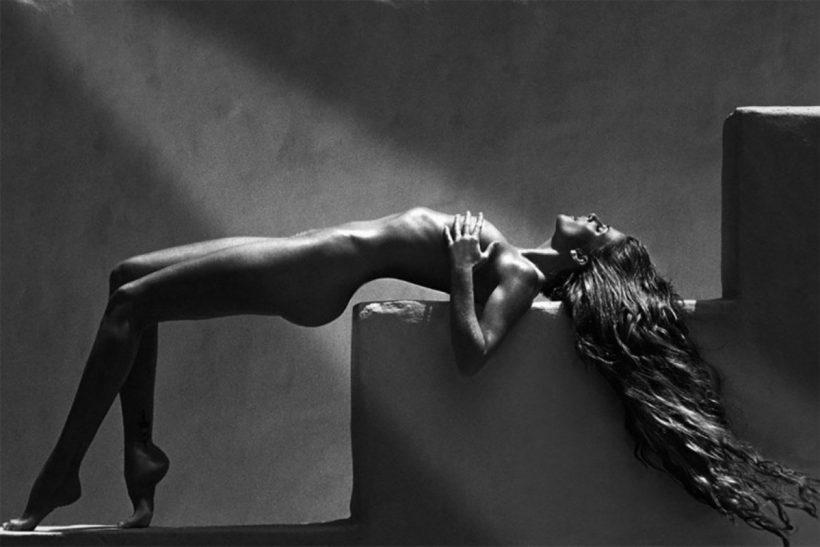 Γυμνό δε σημαίνει και πρόστυχο