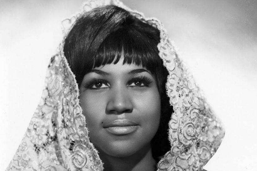 Women We Love | Aretha Franklin