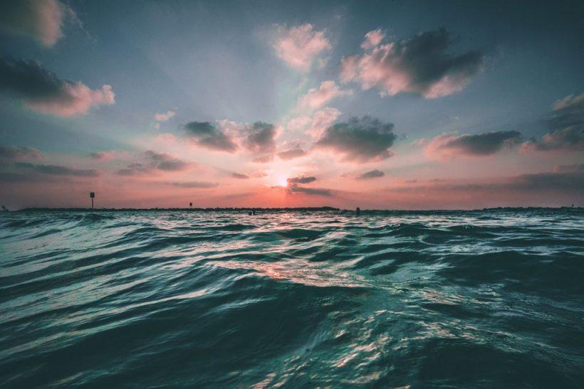 Λίγοι ένιωσαν την κυκλοθυμία της θάλασσας