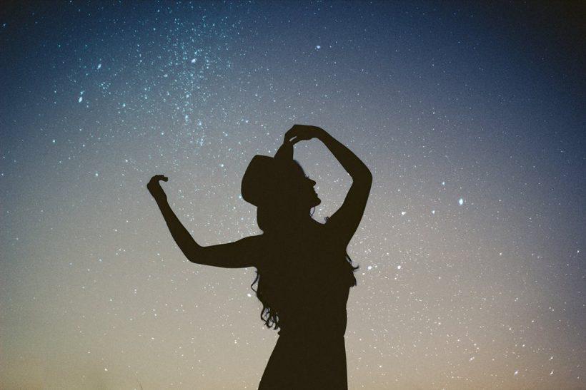 Κάποιοι το «θα σου χαρίσω τ' άστρα» το πήραν κυριολεκτικά