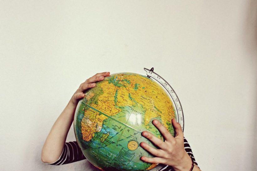 Ένας κόσμος που αλλάζει