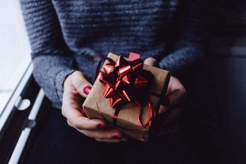 Τα χειροποίητα δώρα δεν τα ξεχνάς