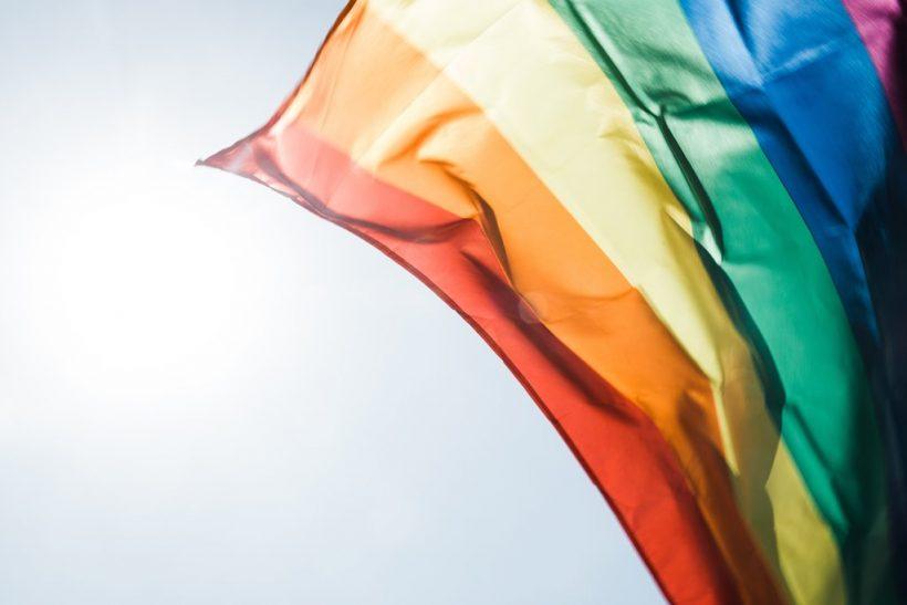 LGBT κοινότητα∙ δεν τίθεται θέμα επιλογής αποδοχής ή όχι!