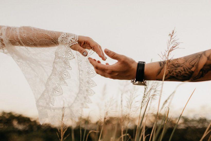 Μετά τον γάμο το χάος;
