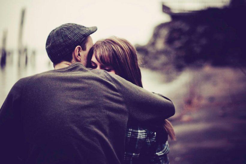 Στην αγάπη να υπόσχεσαι την κάθε μέρα, όχι το «για πάντα»
