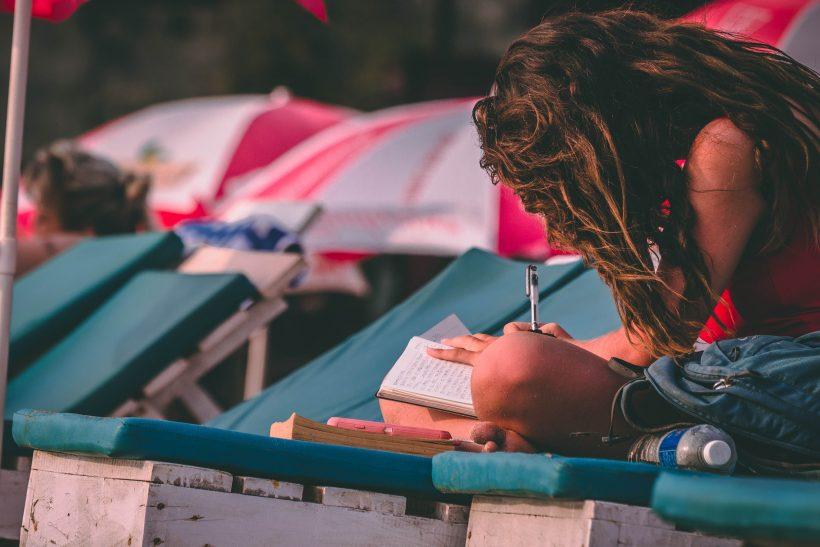 Ανέκδοτο: «Το καλοκαίρι θα διαβάσω για την εξεταστική!»