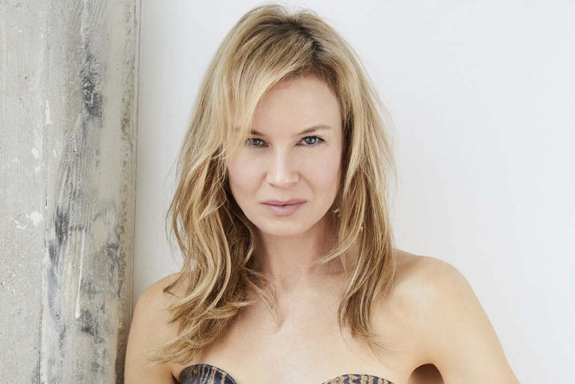 Women We Love | Renée Zellweger