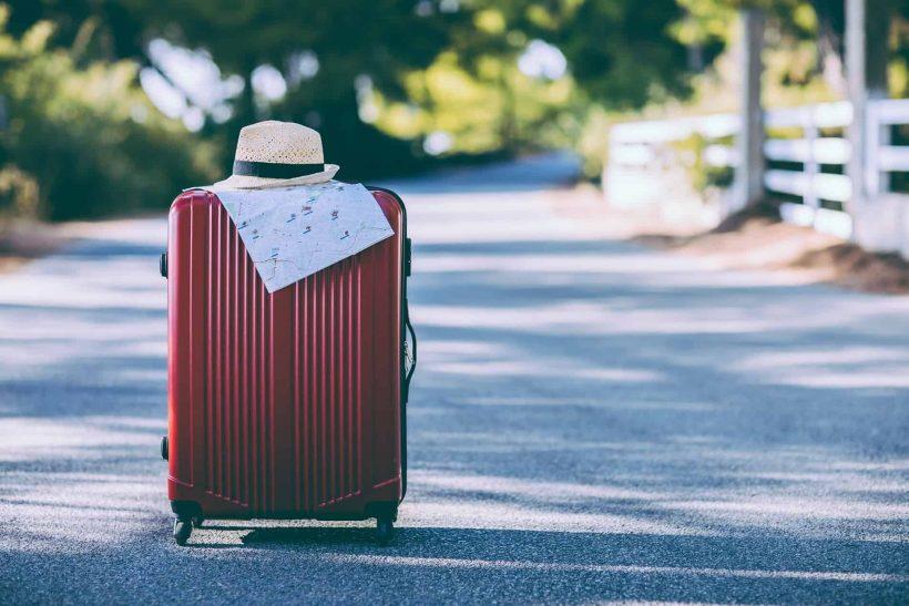 Πρώτο ταξίδι στο εξωτερικό με την παρέα• το πιο όμορφο χάος!