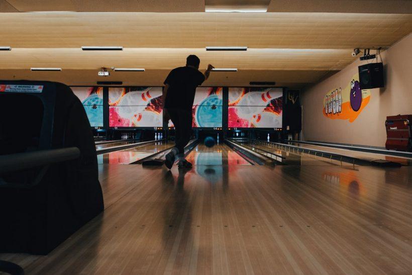 Ποιος δεν έπαιξε bowling στην εφηβεία του;