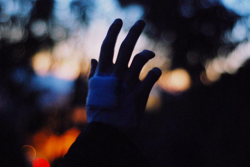 «Εσύ είσαι η αιτία που υποφέρω!»∙ αλήθεια;