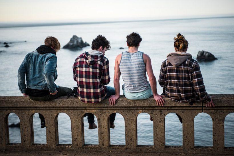 Αν οι φίλοι σου δε χωνεύουν το ταίρι σου;