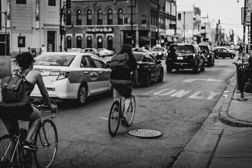Το ποδήλατο είναι φιλοσοφία ζωής