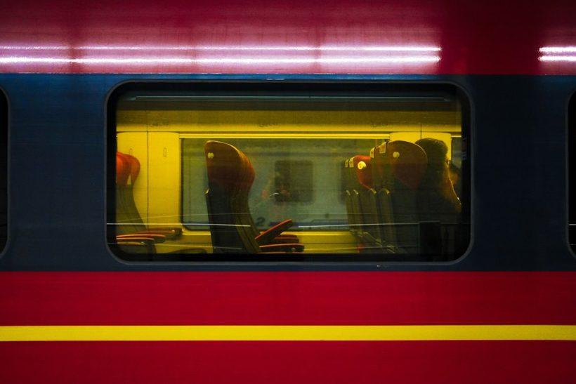 Συνεπιβάτες με διαφορετικό τερματικό