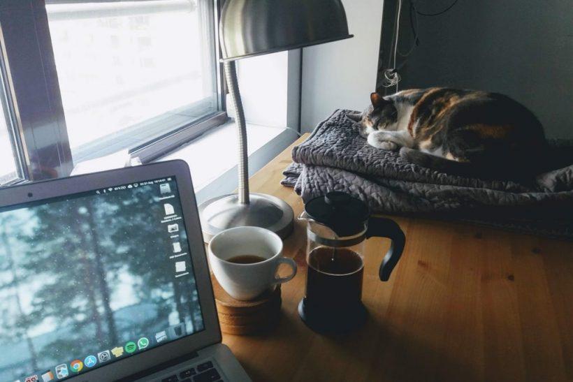 10 τρόποι να την παλεύεις τα πρωινά
