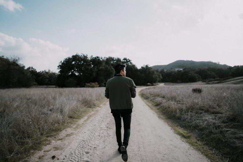 Χάραξε την πορεία σου κι όσοι αντέχουν θα ακολουθήσουν