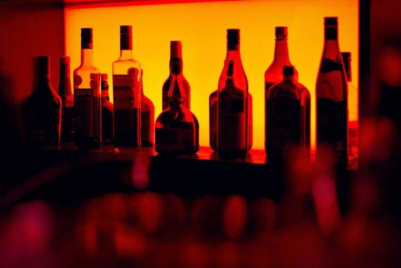 Τις μεγαλύτερες αλήθειες τις είπαμε μεθυσμένοι