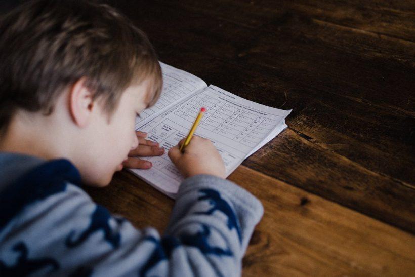 Παιδί και διάβασμα∙ πώς βοηθάνε οι γονείς;