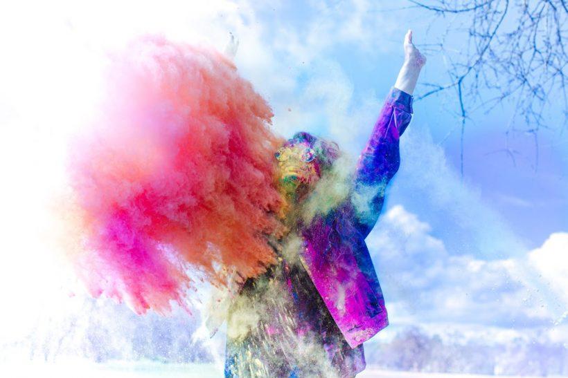 Συναισθησία∙ ακούν χρώματα και βλέπουν ήχους
