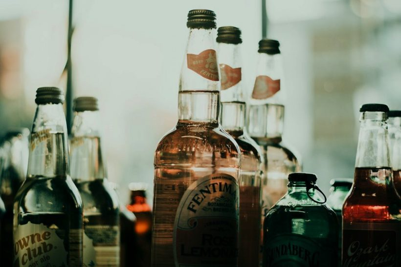 Σταμάτα να ψάχνεις άλλοθι στο αλκοόλ