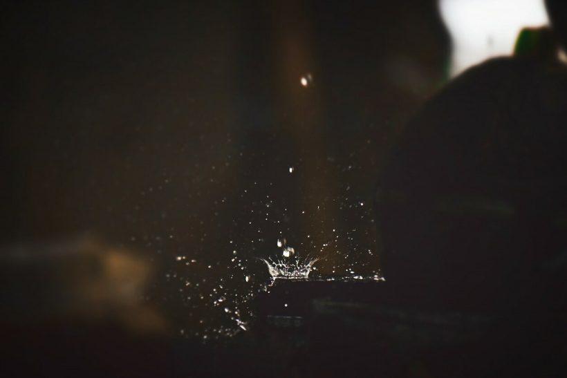 Ένας χορός στη βροχή
