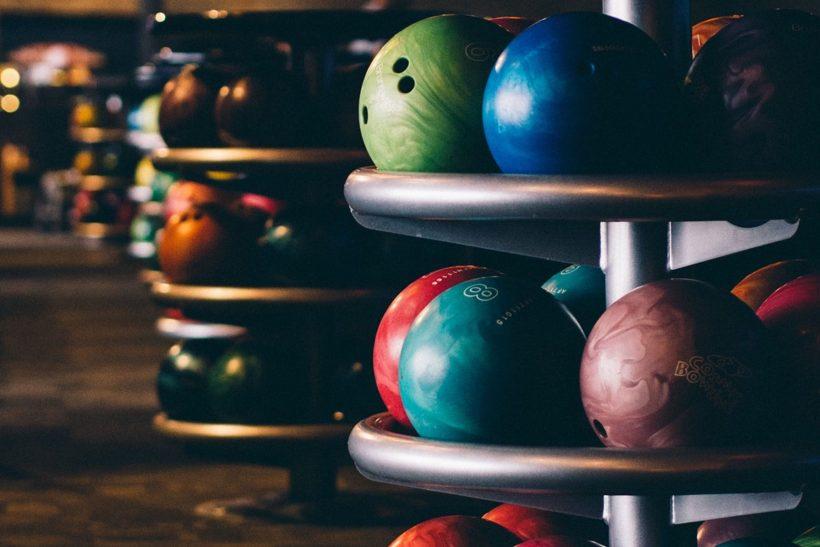 Bowling for life κι ας μας κάνει λίγο αμερικανιά