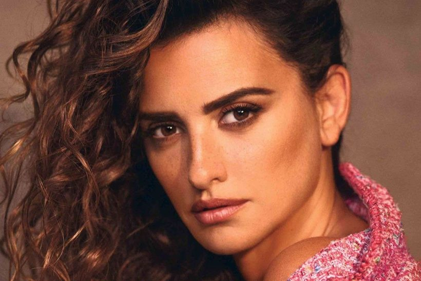 Women We love | Penélope Cruz