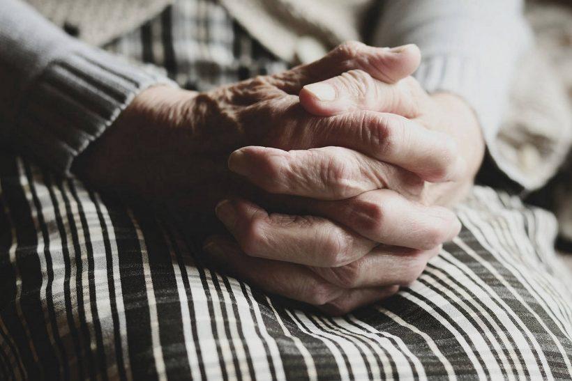 Οι παππούδες κι οι γιαγιάδες μας· οι μεγαλύτεροι δάσκαλοί μας