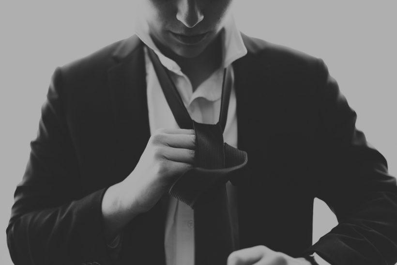 Κοστούμι· μια ιστορία στιλ και φινέτσας