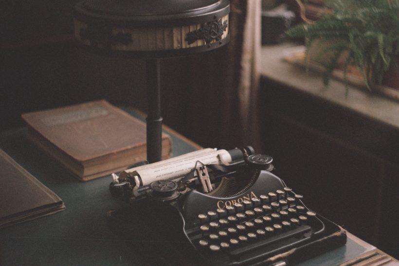 Η ποίηση βρίσκεται στις πιο απλές και σύνθετες στιγμές