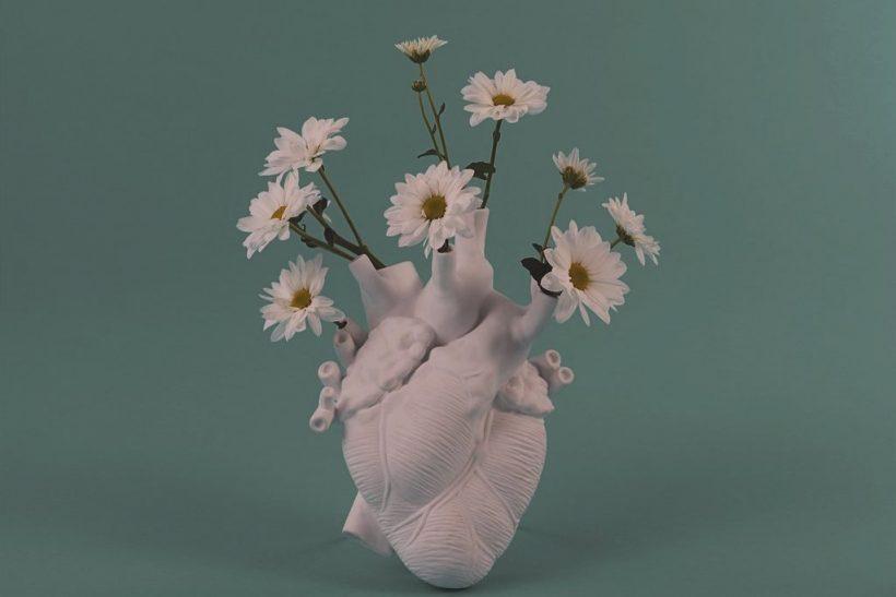Οι καρδιές πονάνε;